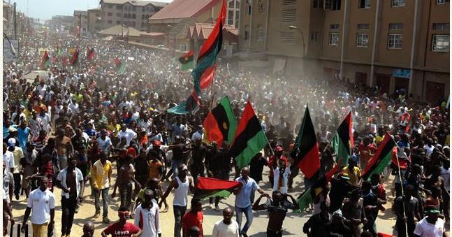 Biafra protest4b