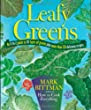 An A-to-Z Guide to 30 Types of Greens Plus More Than 120 Delicious Recipes