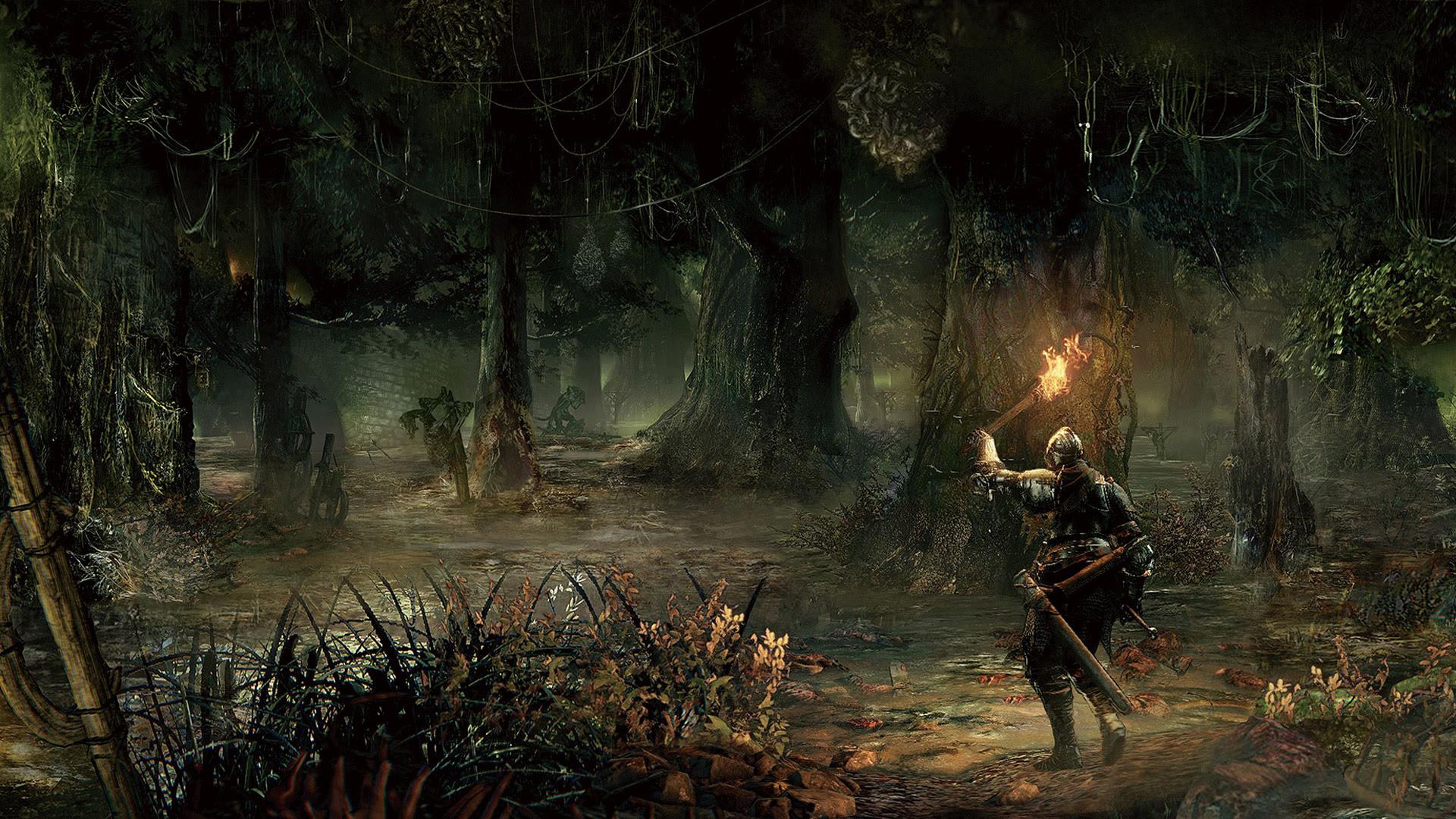 Dark Souls 3 Wallpaper 3