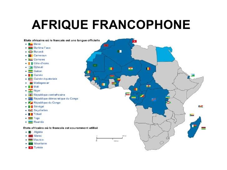 """Résultat de recherche d'images pour """"français en afrique"""""""