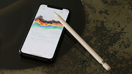 iPhones may get stylus support in 2018 — but will anyone care?