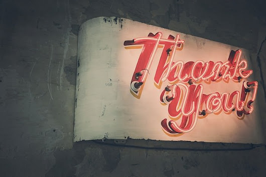 When Is The Last Time You Thanked Your Assistant? - Office Dynamics