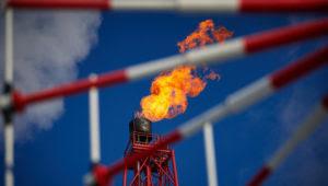 Новое месторождение газа на шельфе Охотского моря