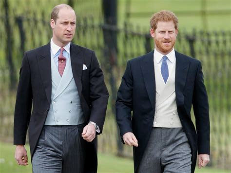 Prince William, Prince Harry open up about how they
