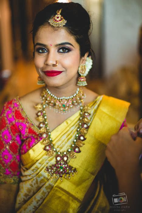 Pretty Bangalore Palace Wedding With A Traditional Bride