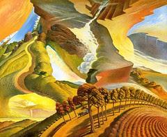 29天旋地轉秋日色Autumn Earth Spinning