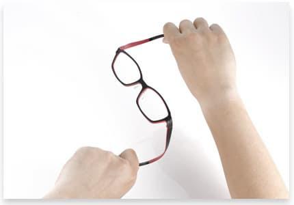 GALAVISION EYE CENTRE: Tips Pemilihan Bingkai Cermin Mata II