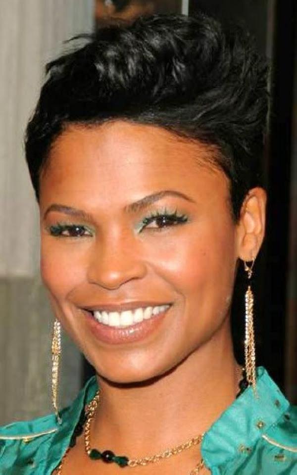 30 Short  Hairstyles  for Black  Women