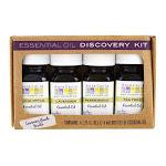 Aura Cacia Essential Oil Discovery, 1 Kit