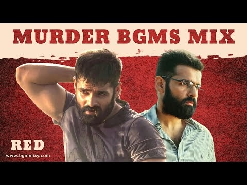 RED Theme Music Mix Download - RED Murder BGM Download - BGM Mixy