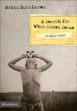 Finding Faith---A Search for What Makes Sense [Book]