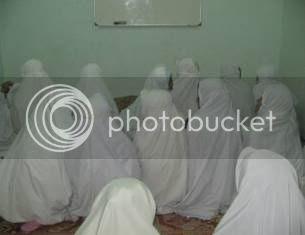 Katibah Remaja Wanita Klang 2