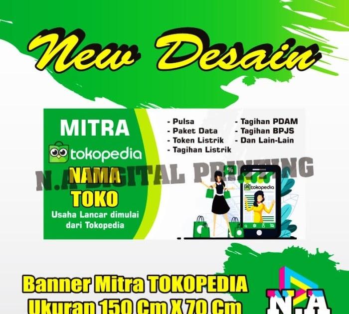 Banner Harga Pulsa Cdr - desain spanduk kreatif