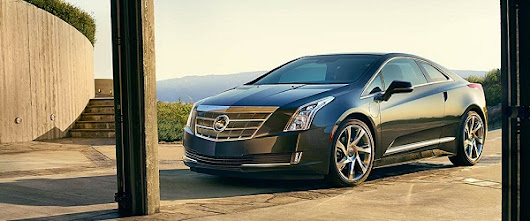 Cadillac will follow Chevrolet with 200-mile EV, could actually compete with Tesla - Torque News