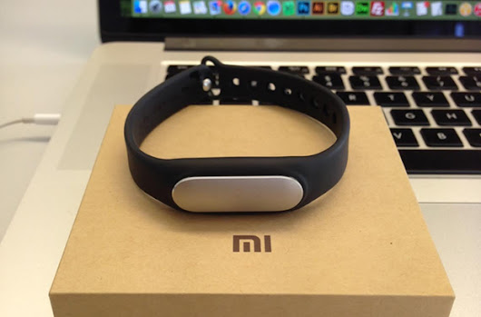 Mi Band Xiaomi: il braccialetto intelligente