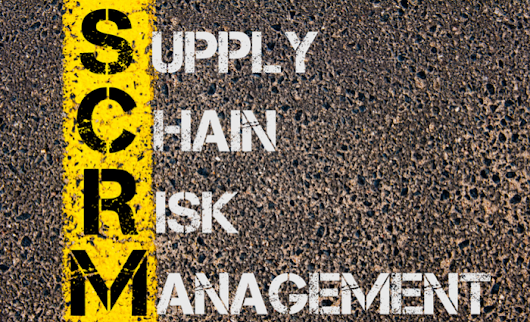 Supply Chain Risk Management: 5 Different Types