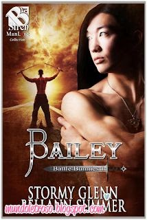 Series Los conejitos de batalla – Stormy Glenn & Bellann Summer [Español – PDF]