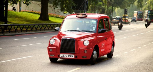 Maaxi's taxi app will let you reserve individual seats in London's black cabs