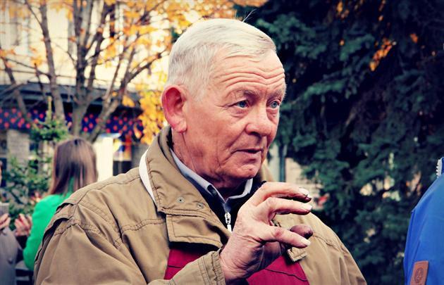 винороб Урста переможець фестивалю червене вино 2012