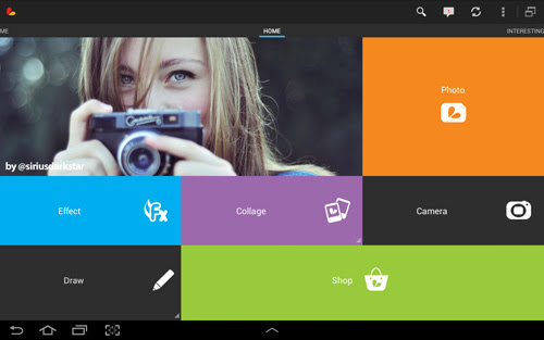 11 Popular Photo Editing Apps For Android Smartphone