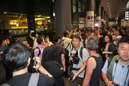 Image result for media son klia2