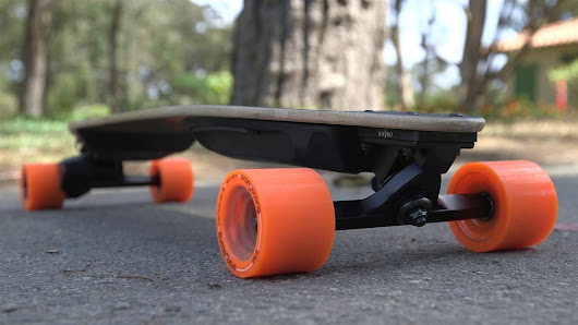 The Electric Skateboard Showdown