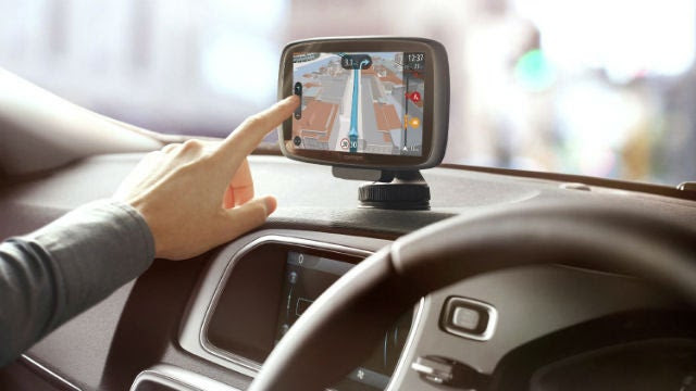 Best Sat Nav 2016 Round Up Trusted Reviews