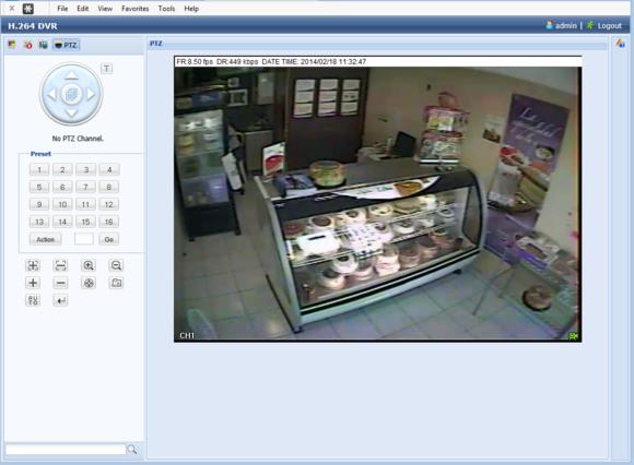 webcams inseguro