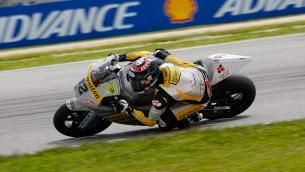 malaysia sepang moto2 race