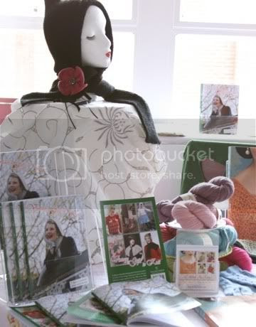 vintage gifts to knit launch