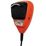 RD104E Road Devil Amplified 4-Pin CB Microphone MA11807