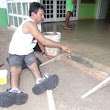 Government Officials Wouldn't Make a Wheelchair Ramp, so This Paraplegic Man Took Things Into His Own Hands