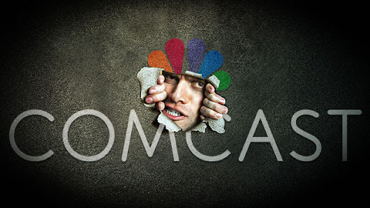 Comcast customer satisfaction drops 6% after TV price hikes, ACSI says