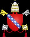 C o a Bonifacio IX.svg