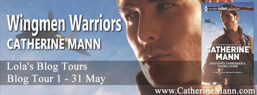 wingmen warriors banner
