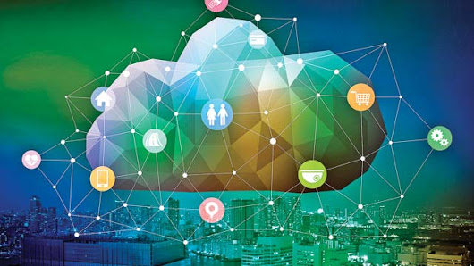 Govt readies a big push for data analytics, cloud