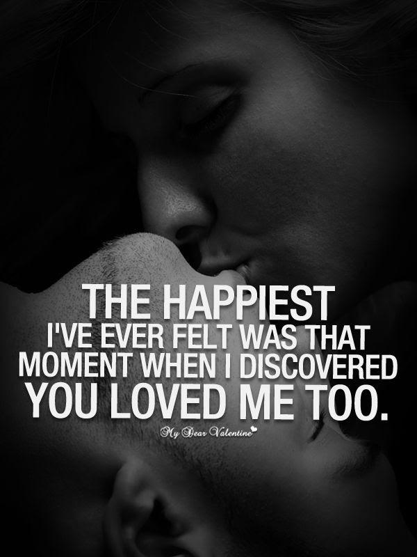 The 100 Best I Love The Way You Make Love To Me Quotes