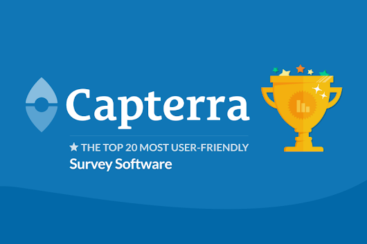 Top 20 most-user friendly survey software | QPoint