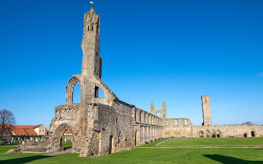 A weekend in St Andrews, Scotland: A 48-hour itinerary – On the Luce travel blog