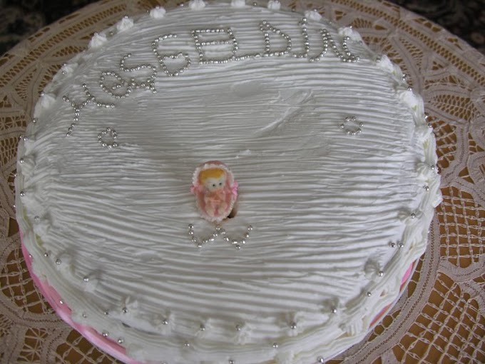 Minik Perinin Pastası