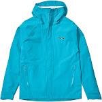 Marmot Men's EvoDry Bross Jacket - Medium - Enamel Blue