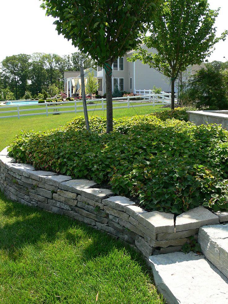Backyard project: Get Landscaping ideas in west virginia