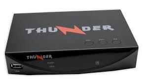 Nova atualizaçao Azbox Thunder Hd - 14/02/2014