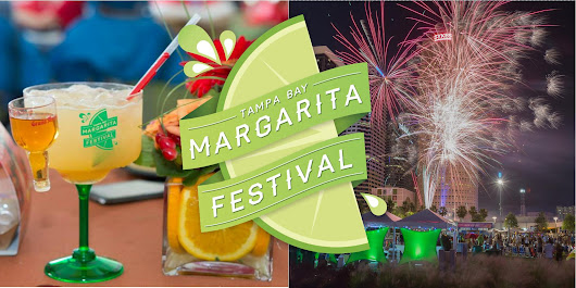 Tampa Bay Margarita Festival | Memorial Day Weekend
