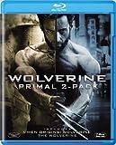 ウルヴァリン:X-MEN ZERO+ウルヴァリン:SAMURAI ブルーレイセット(2枚組)(初回生産限定) [Blu-ray]