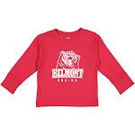 NCAA Belmont University Bruins PPBEL04, G.A.3311, RED, 3T