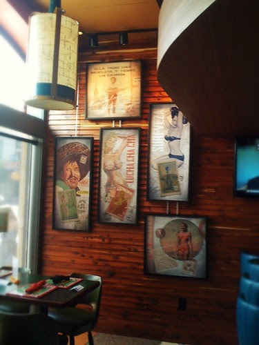 HMK Day Drinking Art+ Audio Preview Barriba Cantina by Howdy, I'm H. Michael Karshis
