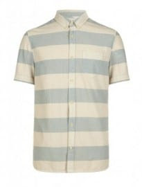 Allsaints Brittany Short Sleeved Shirt