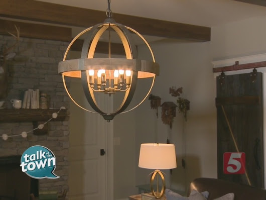 The Decorologist: Choosing Light Fixtures