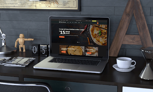 Second to None: Fooder – Pizza House OpenCart Theme Release